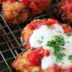 Best Chicken Parmesan Recipe