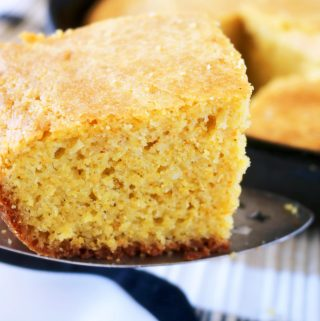 Easy Homemade Cornbread Recipe | Co. Cornbread