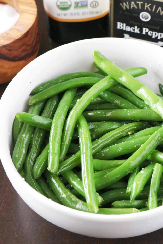 Fresh Green Bean Recipes
