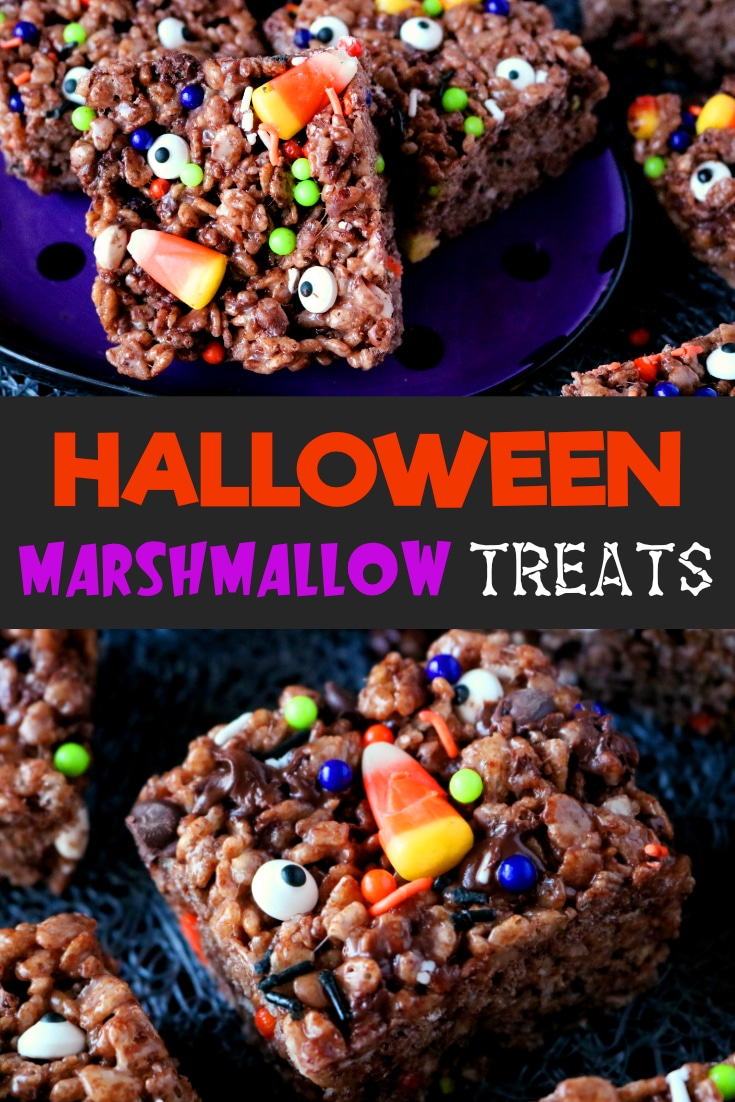 an easy halloween treat perfect for halloween party food class parties and trunk or