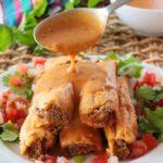 Tamale Sauce