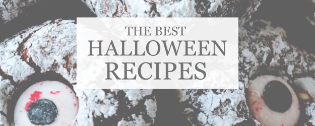 Link for Best Halloween Recipes