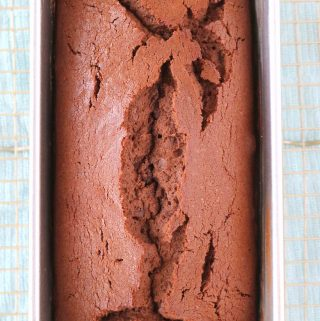 Perfect Chocolate Pound Cake | Recipe