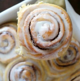 The Ultimate Guide to Homemade Cinnamon Rolls