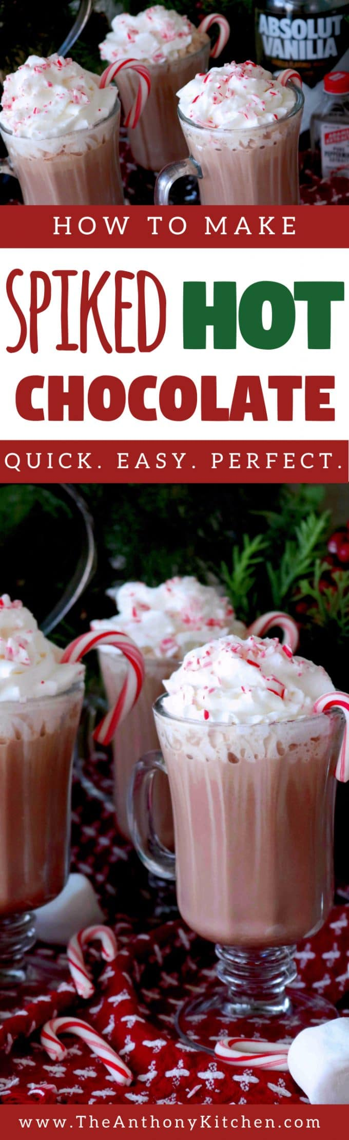 SPIKED HOT CHOCOLATE PIN