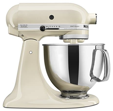 kitchen aid stand mixer for whipping egg whites in macaroons