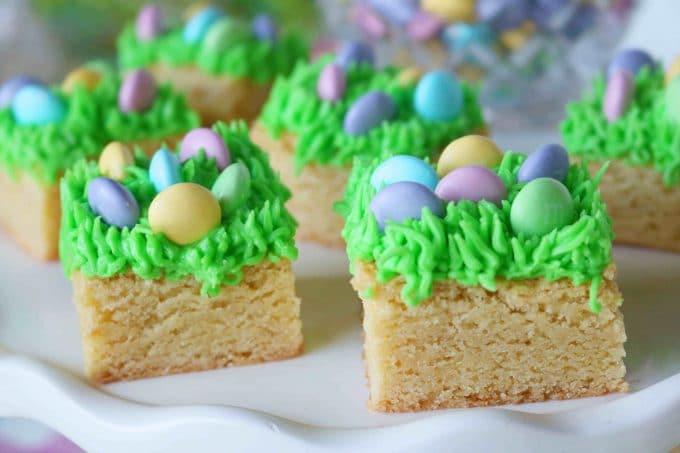 Easter Dessert Recipe