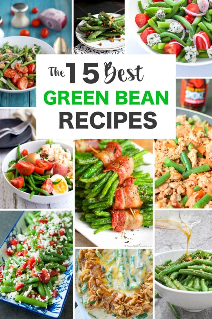 The Best Green Bean Recipes
