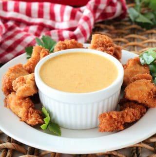 Chick-Fila Sauce